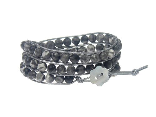 Armband Kendra Picassojaspis Gr