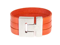 Armband Dakota Orange