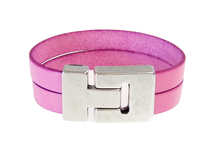 Armband Dakota Minor Rosa