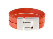 Armband Dakota Minor Orange