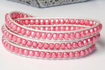 Armband Kendra Minor Coral Pastel