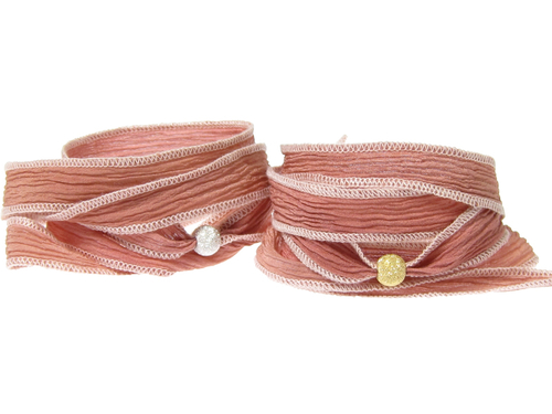 Armband Megan Gammelrosa