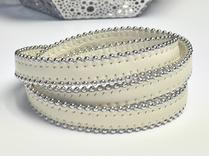 Armband Kenza Ivory