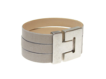Armband Dakota Beige