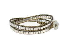 Armband Meredith Silver Tota