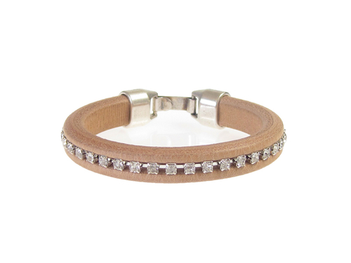 Armband Kayla Natur ljus